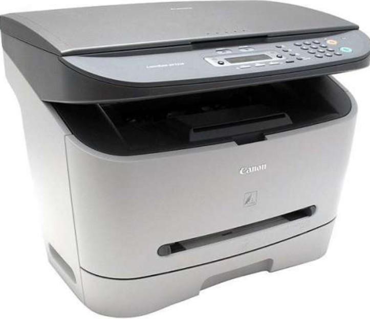 Принтер canon i-sensys mf3228.