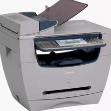 CanonLaserBaseMF5730