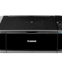 CanonPIXMAMP495