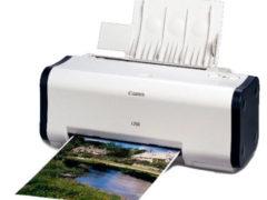 Canon i250