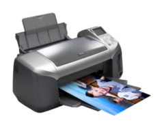 EPSON Stylus Photo R300